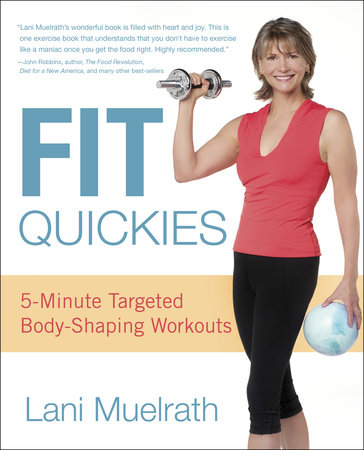 Fit Quickies by Lani Muelrath