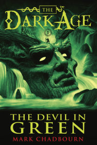 The Devil in Green
