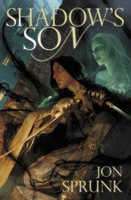Shadow's Son