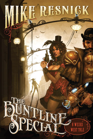 The Buntline Special