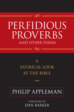 Perfidious Proverbs and Other Poems