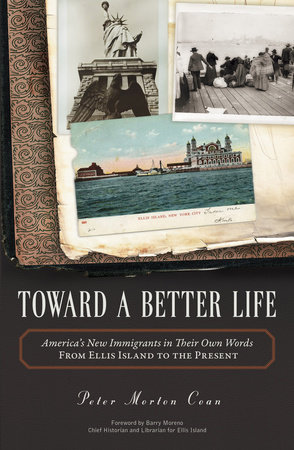 Toward A Better Life by Peter Morton Coan