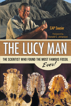 The Lucy Man by CAP Saucier