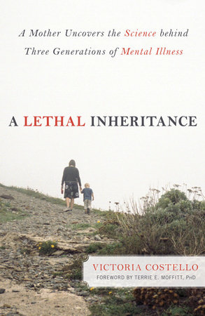 A Lethal Inheritance by Victoria Costello