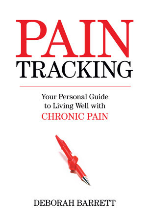 Paintracking by Deborah Barrett, Ph.D.