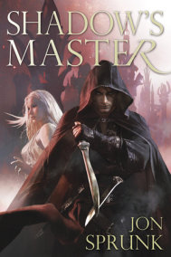 Shadow's Master