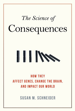 The Science of Consequences by Susan M. Schneider