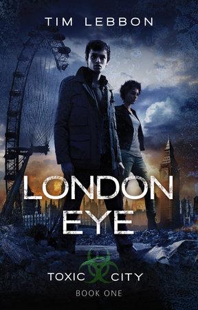 London Eye by Tim Lebbon