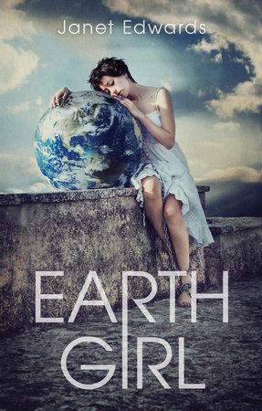 Earth Girl by Janet Edwards