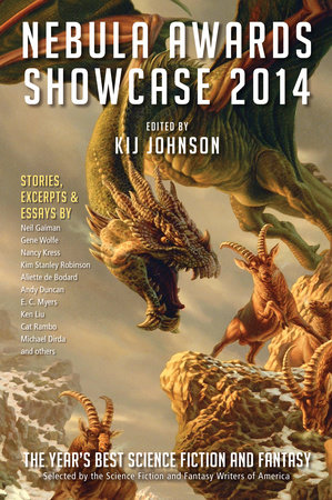 Nebula Awards Showcase 2014 by