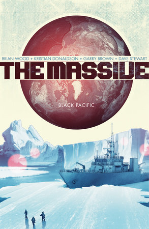 The Massive Volume 1: Black Pacific