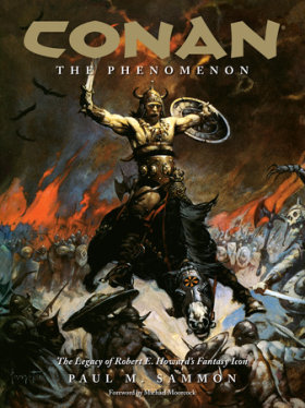 Conan the Phenomenon
