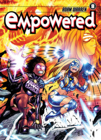 Empowered Volume 8