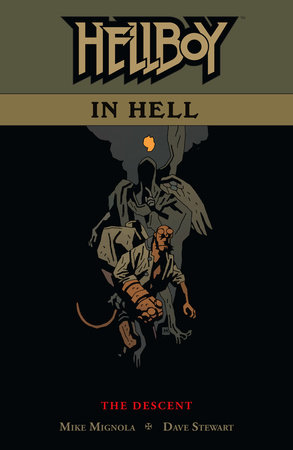 Hellboy in Hell Volume 1: The Descent