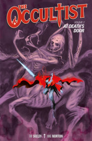 The Occultist Volume 2: At Deaths Door
