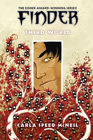 Finder: Third World by Carla Speed McNeil
