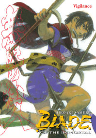 Blade of the Immortal Volume 30: Vigilance