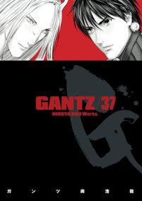 Gantz Volume 37