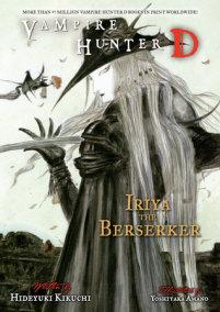 Vampire Hunter D Volume 23