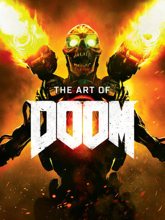Art of DOOM