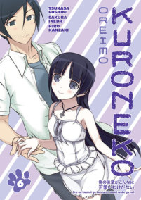 Oreimo: Kuroneko Volume 6