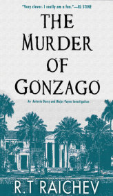 Murder of Gonzago