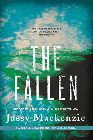 The Fallen by Jassy Mackenzie