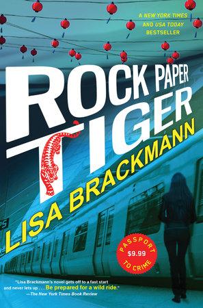 Rock Paper Tiger