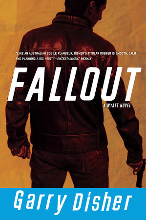 Fallout by Garry Disher