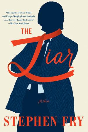 Liar by Stephen Fry