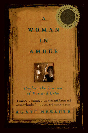 A Woman in Amber: Healing the Trauma of War and Exile