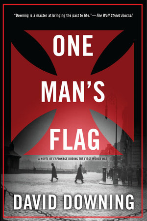 One Man's Flag