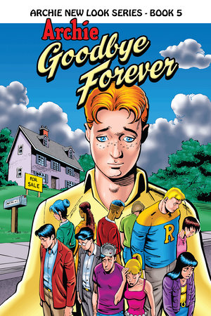 Archie: Goodbye Forever by Melanie J. Morgan