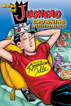 Best of Jughead: Crowning Achievements