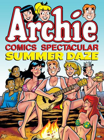 Archie Comics Spectacular: Summer Daze by Archie Superstars