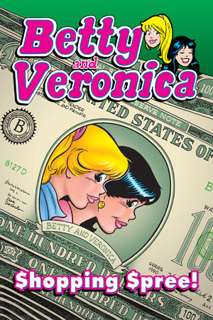 Betty & Veronica: Shopping Spree by Archie Superstars
