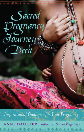 Sacred Pregnancy Journey Deck