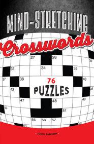 Mind-Stretching Crosswords