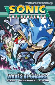 Sonic the Hedgehog 3: Waves of Change