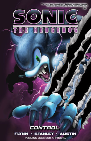 Sonic the Hedgehog 4: Control