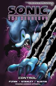 Sonic the Hedgehog 4: Control