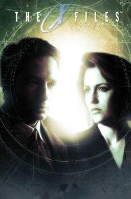 X-Files: Season 11 Volume 2
