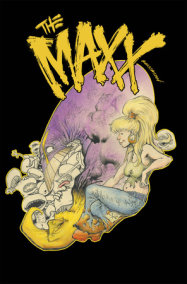 The Maxx: Maxximized Volume 6