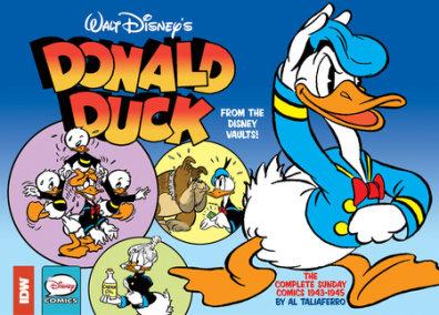 Walt Disney's Donald Duck: The Sunday Newspaper Comics Volume 2