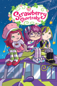 Strawberry Shortcake Volume 2: Strawberry Noir