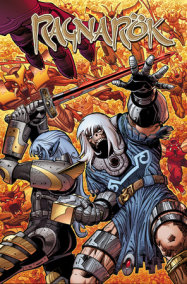 Ragnarok, Vol. 2: The Lord of the Dead