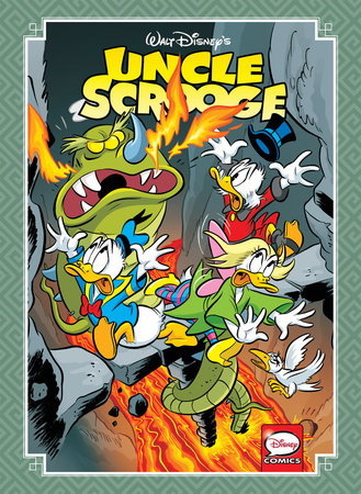 Uncle Scrooge: Timeless Tales Volume 3