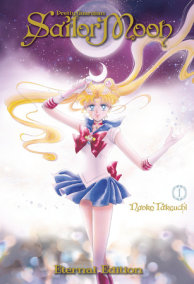 Sailor Moon Eternal Edition 1