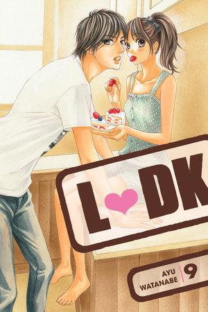LDK 9 by Ayu Watanabe