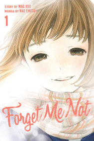 Forget Me Not 1